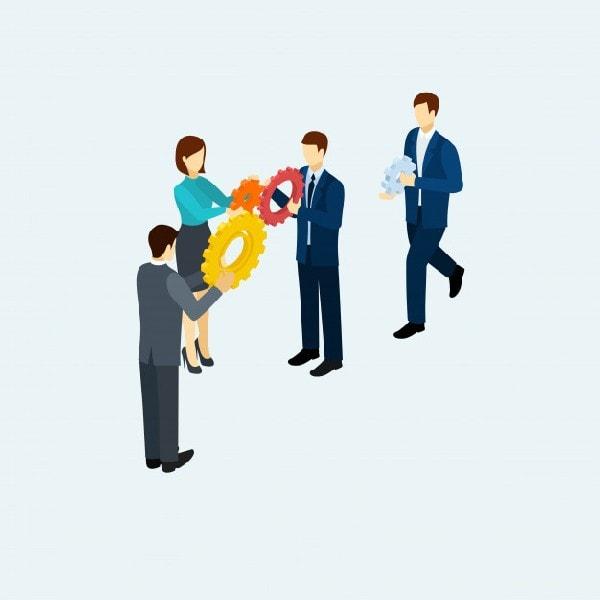 company's workforce