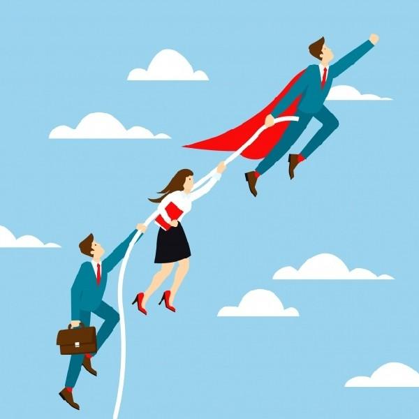 Benefits of Charismatic Leadership