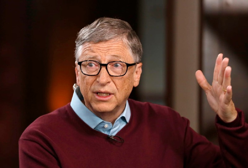 Bill Gates Leadership Style Analysed