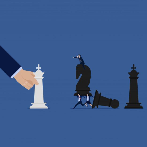 Features of Strategic Leadership