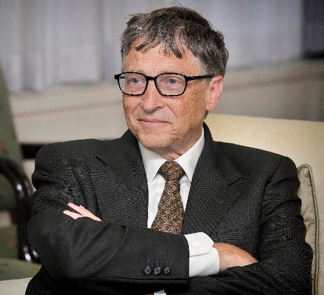 Introduction to Bill Gates Leadership Style