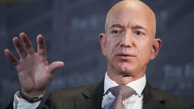 Introduction to Jeff Bezos Leadership Style