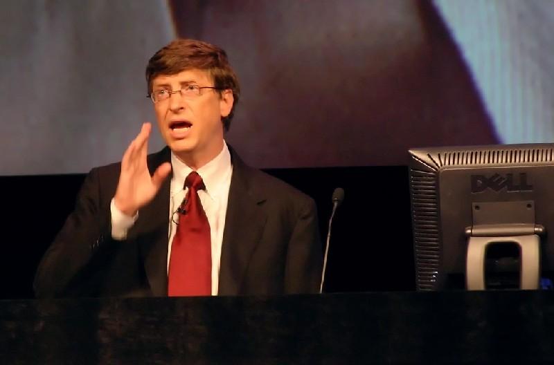 Qualities of Bill Gates Leadership Styles