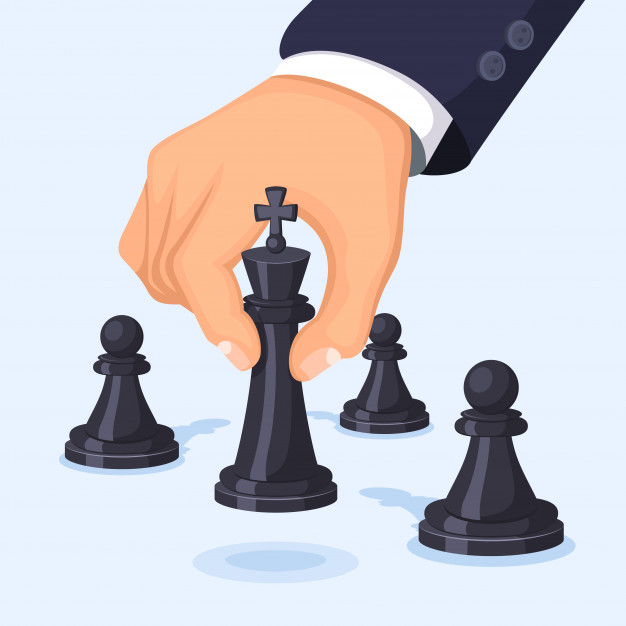 Qualities of a Strategic Leader