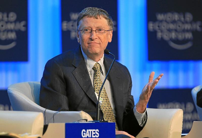Shortcomings of Bill Gates Leadership Style