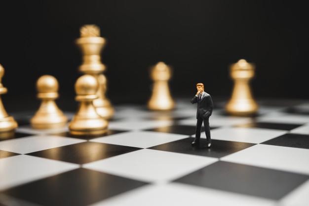 Skills of Strategic Leadership