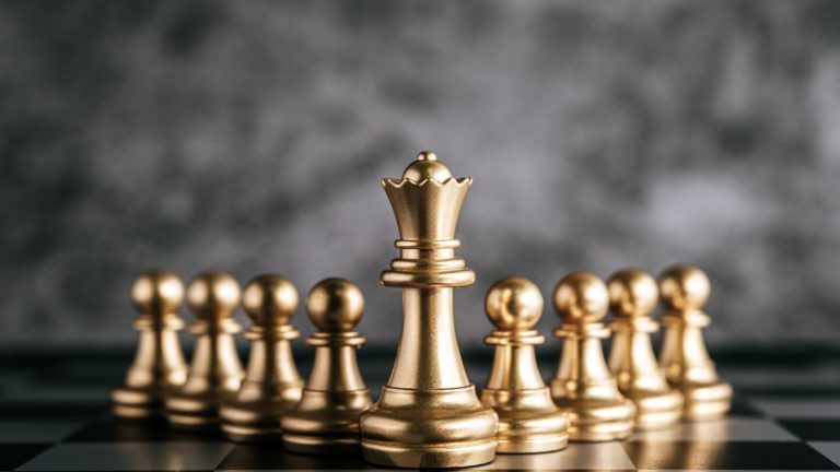 The Seven Transformations of Leadership (2)